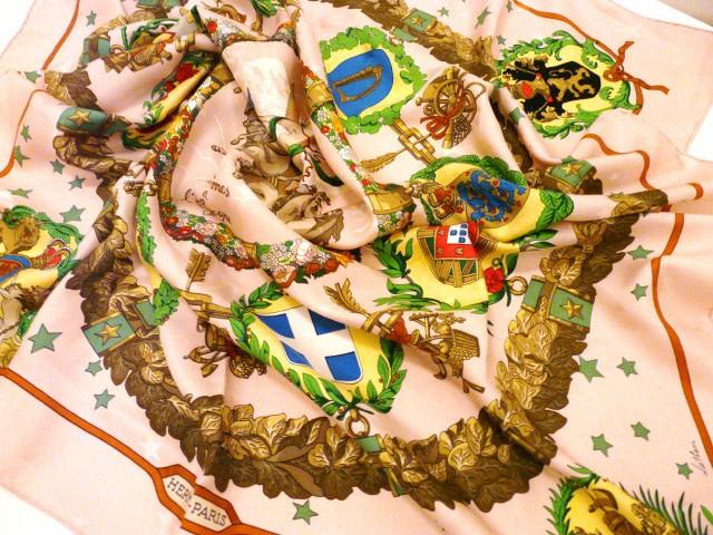 Emblemes de l'Europe HERMES