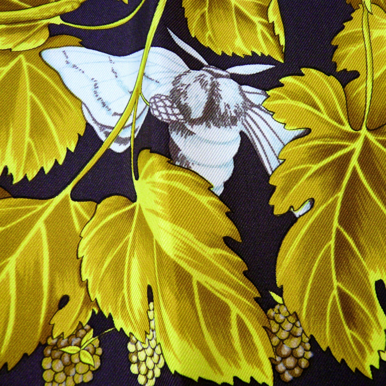 L'Arbre de Soie HERMES The Silk Tree